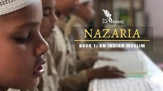 Nazaria - Book 1: An Indian Muslim