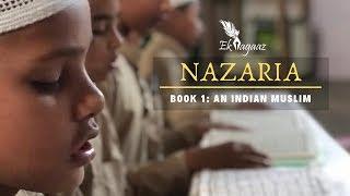 Nazaria - Book 1: An Indian Muslim