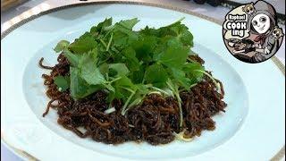 黒胡椒焼きそば Fried noodles with black pepper【ラファエルクッキング Raphael cooking】