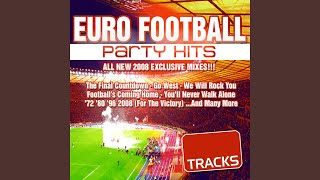 You'll Never Walk Alone (Three Lions Mix)