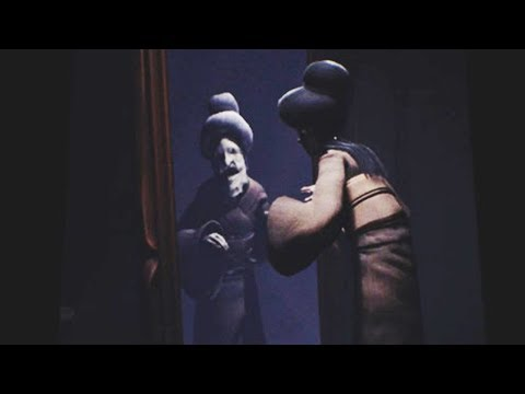HER TRUE FACE - Little Nightmares - The Residence FINAL DLC!