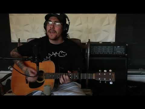 """Now in the Studio with Matt  """"City and Colour"""" - Fragile Bird"""