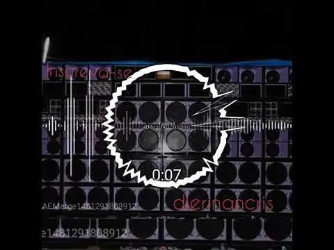 MELO DA MARJO GEYSE PEDRA DJ SLY FOX 2018