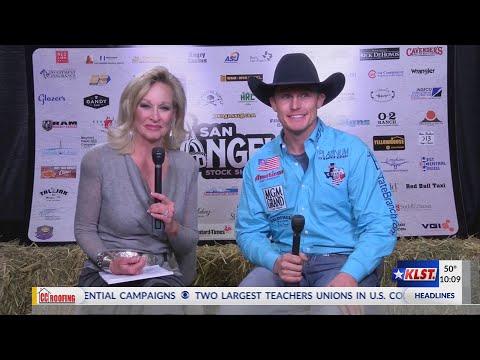 KLST Tuf Cooper Interview