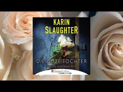 Die gute Tochter YouTube Hörbuch Trailer auf Deutsch