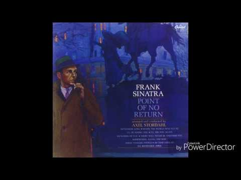 Frank Sinatra - It's a blue world mp3