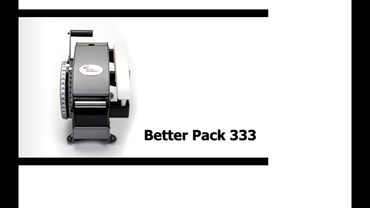 7d2476a61c1 Better Pack 333 Set-up