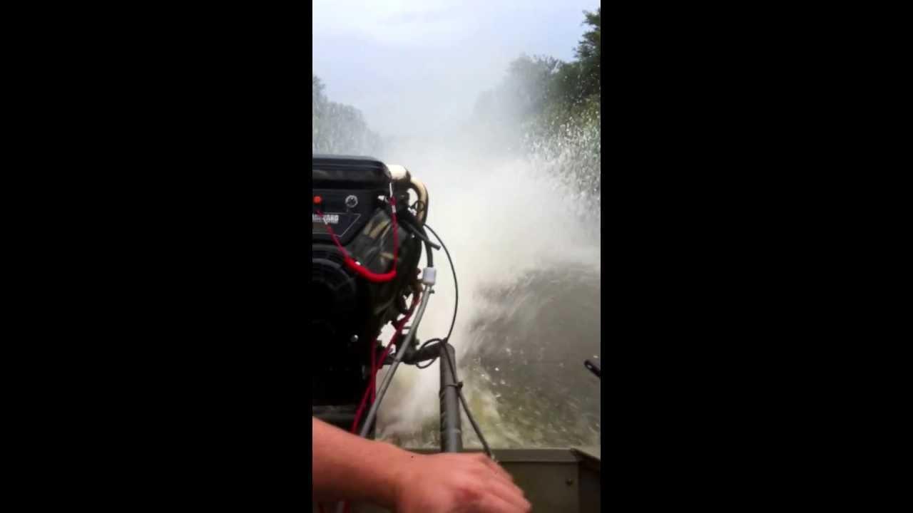 Dixie Mud Motor 23hp Youtube