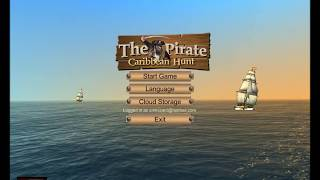 The Pirate: Caribbean Hunt map tutorial hidden ports