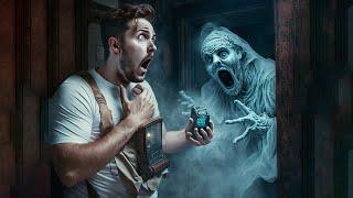 Nazi Richter im Spukhaus Fühlingen | HLP