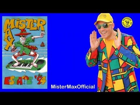 Mister Max - Signor Tenente (Mincia Signor Tenente)