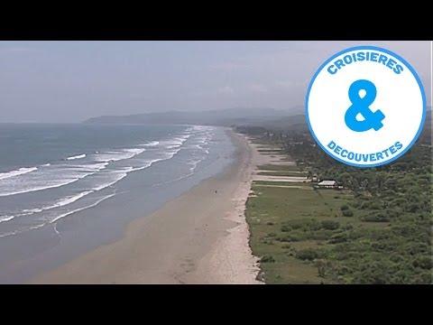 Equateur - Croisière à la découverte du monde - Côte Pacifique aux Iles Galapagos (1ère partie)