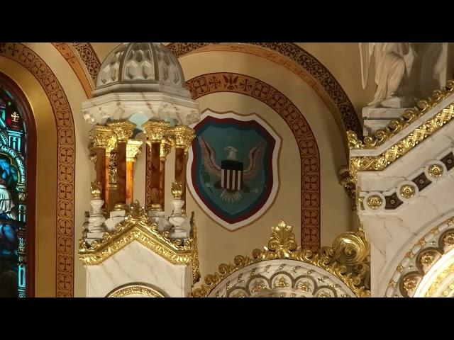 Holy Mass, July 4, 2021
