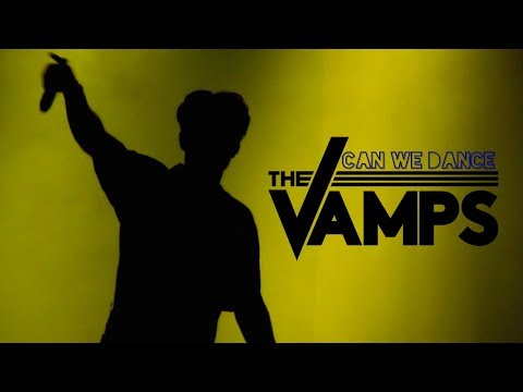 THE VAMPS - Can We Dance (Night & Day Tour, Cologne)