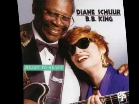B.B. King and Diane Shuur - No One Ever Tells You