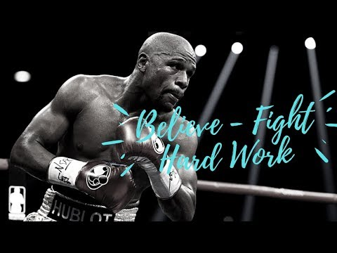 Floyd Mayweather - Motivational Speech - The Way To Win -