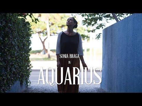 AQUARIUS - Trailer italiano HD