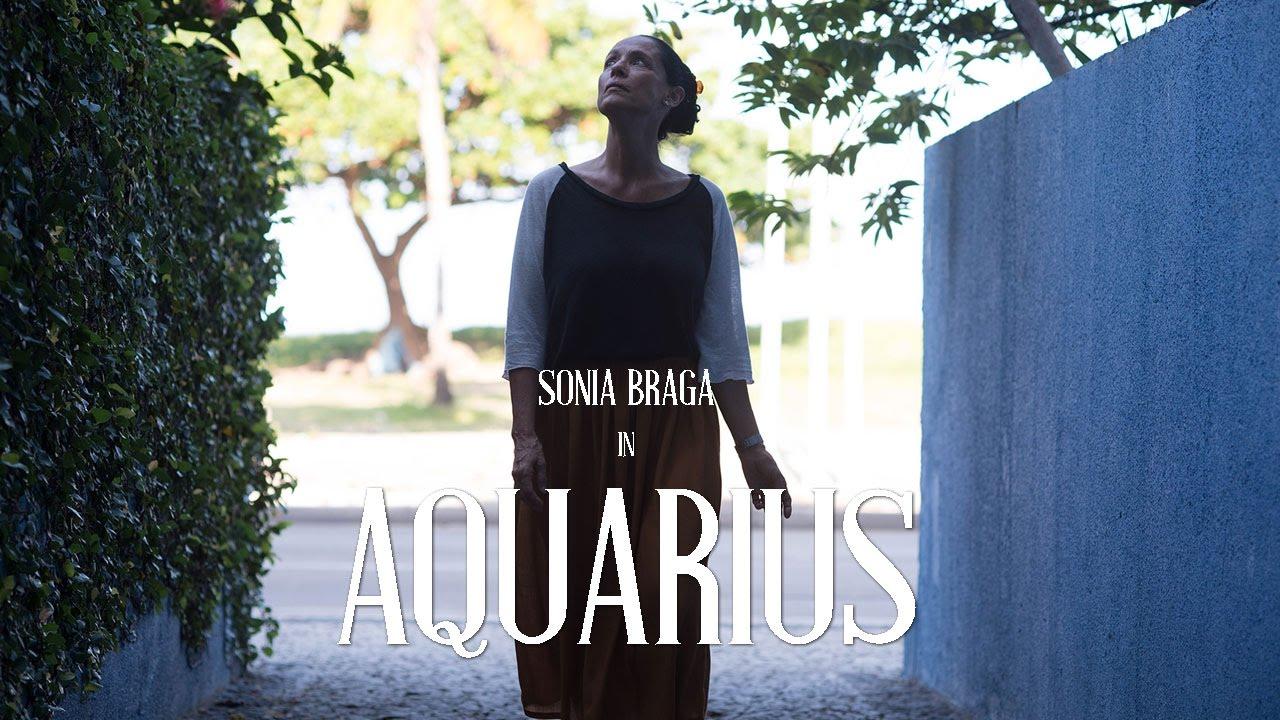 Aquarius Film