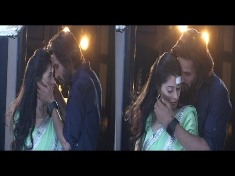 Kalash - Ek Vishwaas:Ravi and Devika kissing scene in upcoming episode