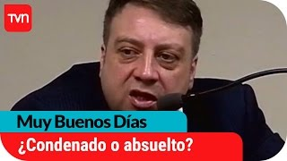 Caso Nabila Rifo: ¿Mauricio Ortega será condenado o absuelto? | Muy buenos días