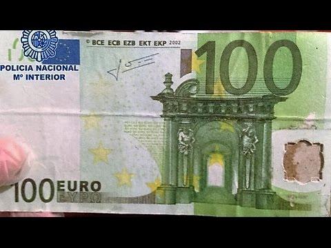 Falsificaban Dólares Euros Y Pesos Colombianos De Gran Calidad