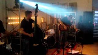 Wild deuces@RIJMENAM 18-6-2011 private concert (2)