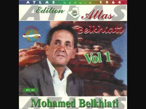 Le chanteur Algérien Cheikh Mohamed Belkhayati ( Lahmam )  8