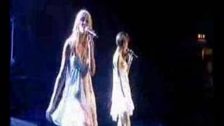 Atomic Kitten - The Last Goodbye [Live from Wembley Area] in their ...