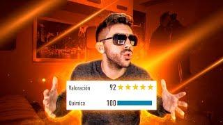 PLANTILLA 192 DE VALORACIÓN !!!
