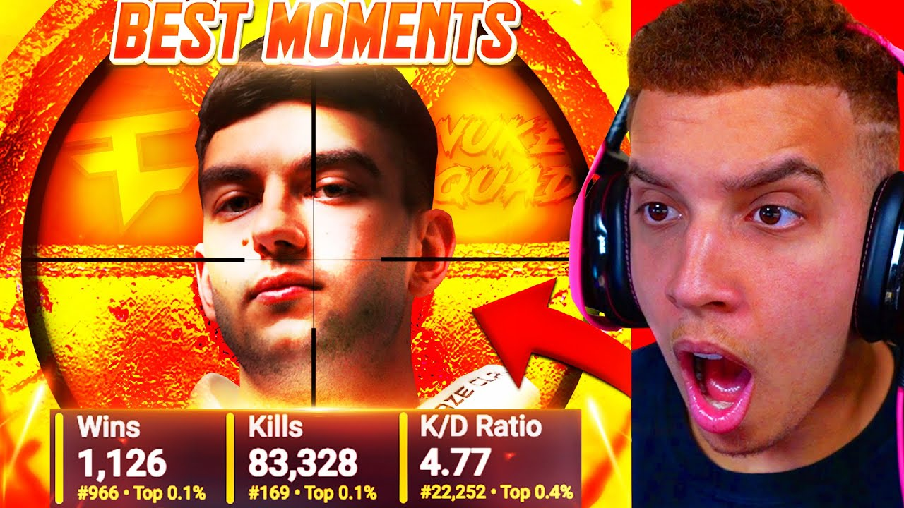 Download Reacting to FaZe Booya BEST WARZONE CLIPS on Rebirth Island!