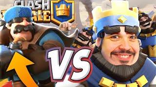 Clash Royale : il Cacciatore Nemico