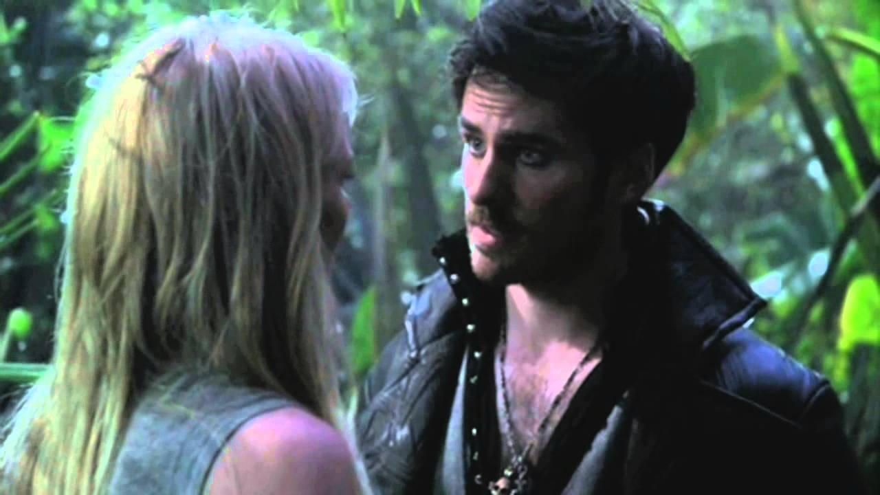 emma and hook season 3