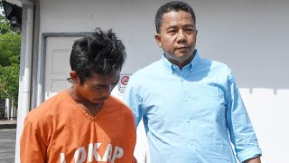Indonesian man charged with murdering co-worker
