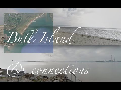 Island connections: virtual trip and history