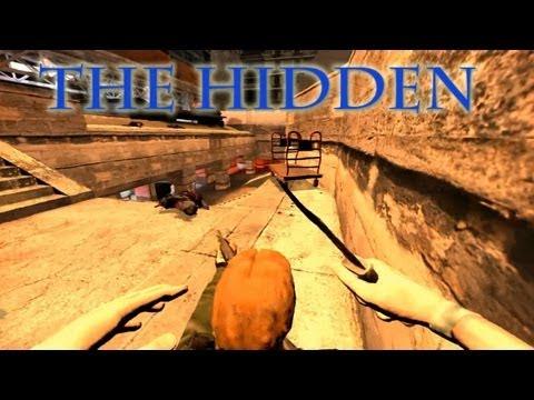 The Hidden - Karaoke Time!