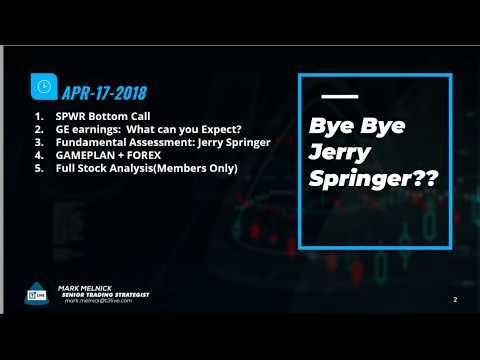 Newsbeat Show #62 Cya Jerry Springer: 99% Chance...