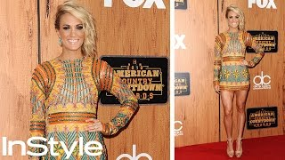How to Get Legs Like Carrie Underwood | InStyle