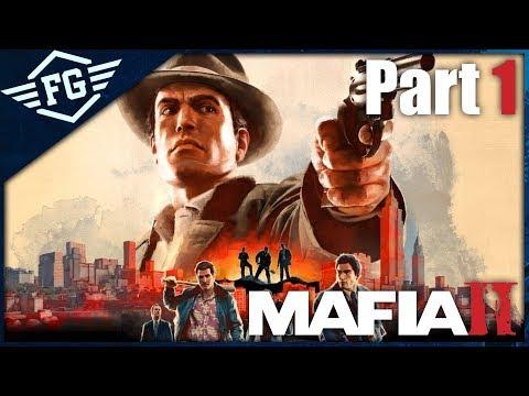 NÁVRAT PO 10 LETECH - Mafia 2: Definitive Edition