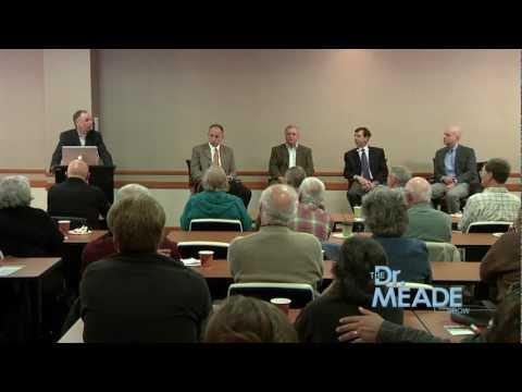The Dr. Meade Show - Hip Surgery Part 1
