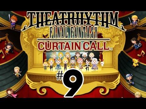 Theatrhythm Final Fantasy: Curtain Call - Part 9 - Versus Mode (3DS)