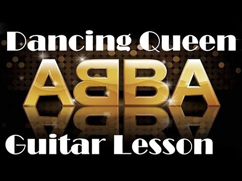 dancing-queen---acoustic-guitar-lesson---mamma-mia-2---abba