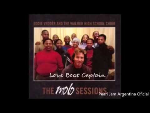 Eddie Vedder and The Walmer High School Choir-The Molo Sessions