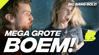 GASFLES OP KAMPVUUR | BIG BANG BOLD - Concentrate BOLD