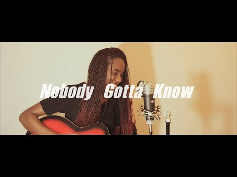 Why Don't We - Nobody Gotta Know (Cover by Karen Tafa)