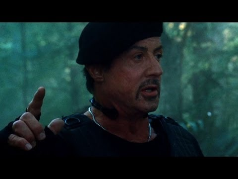 Film Review: 'The Expendables 2' Starring Sylvester Stallone