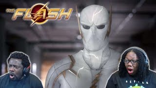 The Flash 5x18 REACTION & DISCUSSION!! {GODSPEED}