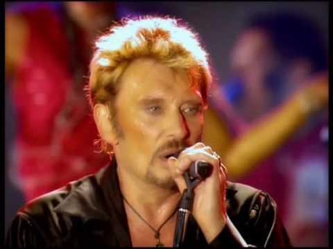 Король рок-н-ролла - Johnny Hallyday