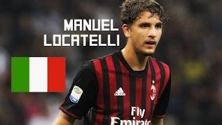 Manuel locatelli goals, skills and passes for ac milan in hd.manuel is a young italian player that plays has potential to be great...