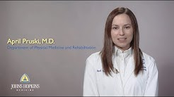 April Pruski, M.D. | Stroke and Brain Injury Rehabilitation