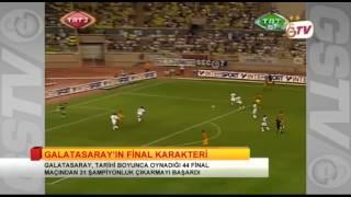 GSTV | Galatasaray'ın Final Karakteri